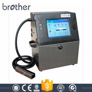 Nouveau produit Sop800 série écran tactile frère imprimante à jet