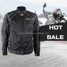 ALL SEASON JACKET motorcycle jacket