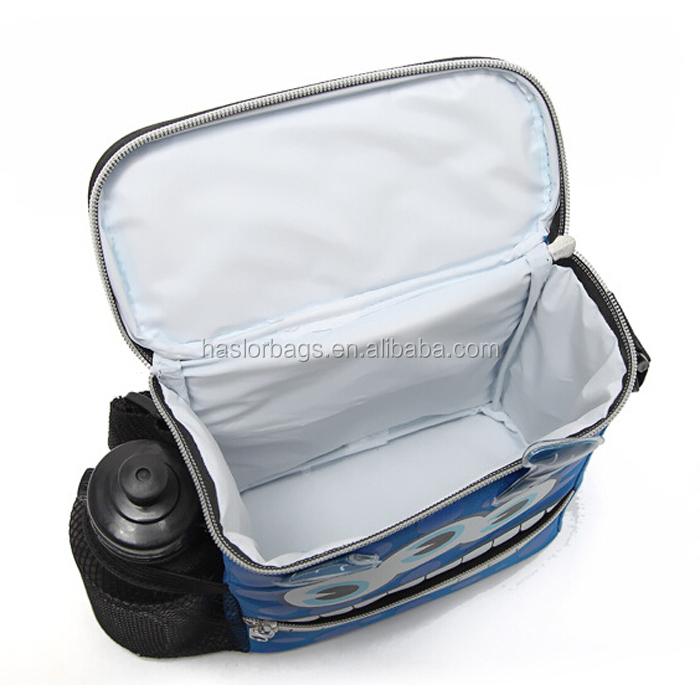 2015 mode haute qualité Cooler Insulated Lunch bag, Sac isotherme pour le déjeuner