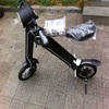 new style mini portable electric scooter skateboard