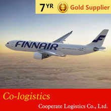 Air freight forwarding service air shipping from China to Athens--------------------------Kimi
