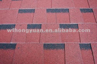 laminated asphalt roofing shingle