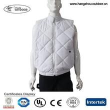 Warm Work Vest Manufacturer,Cheap White Work Vest For Men,man cotton winter Vest