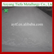 China Iron Metal Atomized Ferro Silicon /FeSi 75 powder manufacturer/supplier
