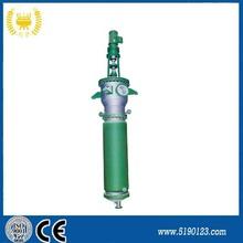 Multi-effect Thin Film Evaporator With Large Evaporation Capacity