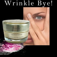 Sheep Placenta Anti Wrinkle Face Cream to Remove Scar