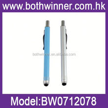 BW508 Smart style sensitive capacitive stylus pen point