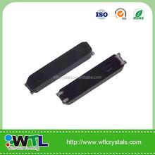 WTL crystal watch crystal SMD 6.9mm*1.4mm or Through hole 2*6 / 3*8