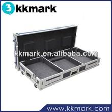 Mixer Flight Cases For Yamaha Mg166cx