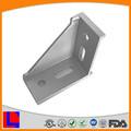 accesorios de montaje de aluminio