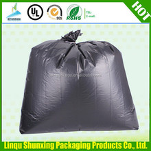 garbage bag on roll manufacturing / plastic garbage bag / trash bag can liner