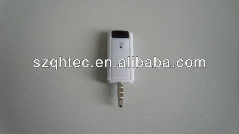 Nuevo mando a distancia de control para iphone5, Iphone4, Ipad