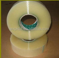 clean stationery bopp tape