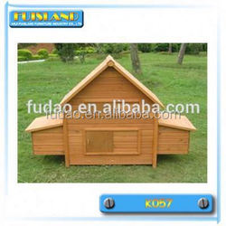 Small space rabbit hutch with wholesale price