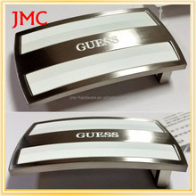 OEM & ODM metal custom belt Buckles with fashion new design belt buckle manufacturers
