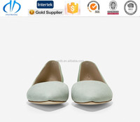 top brand all size ladies flat dress shoes suppliers in China