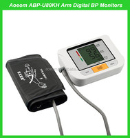 Best price for distributors wholesale systolic and diastolic blood pressure meter OEM