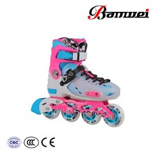 Hot selling high level new design delicated appearance speed inlin roller skate