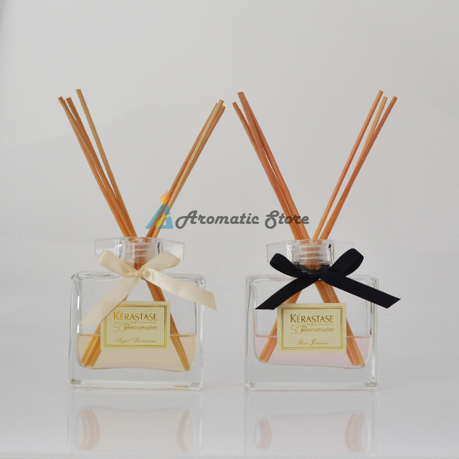 Reed diffuser with rattan sticks buy reed diffuser with for Decorative diffuser