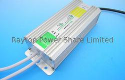 AC100 - 240V IP68 LED Waterproof Driver Constant Current LED Driver 12V 5A