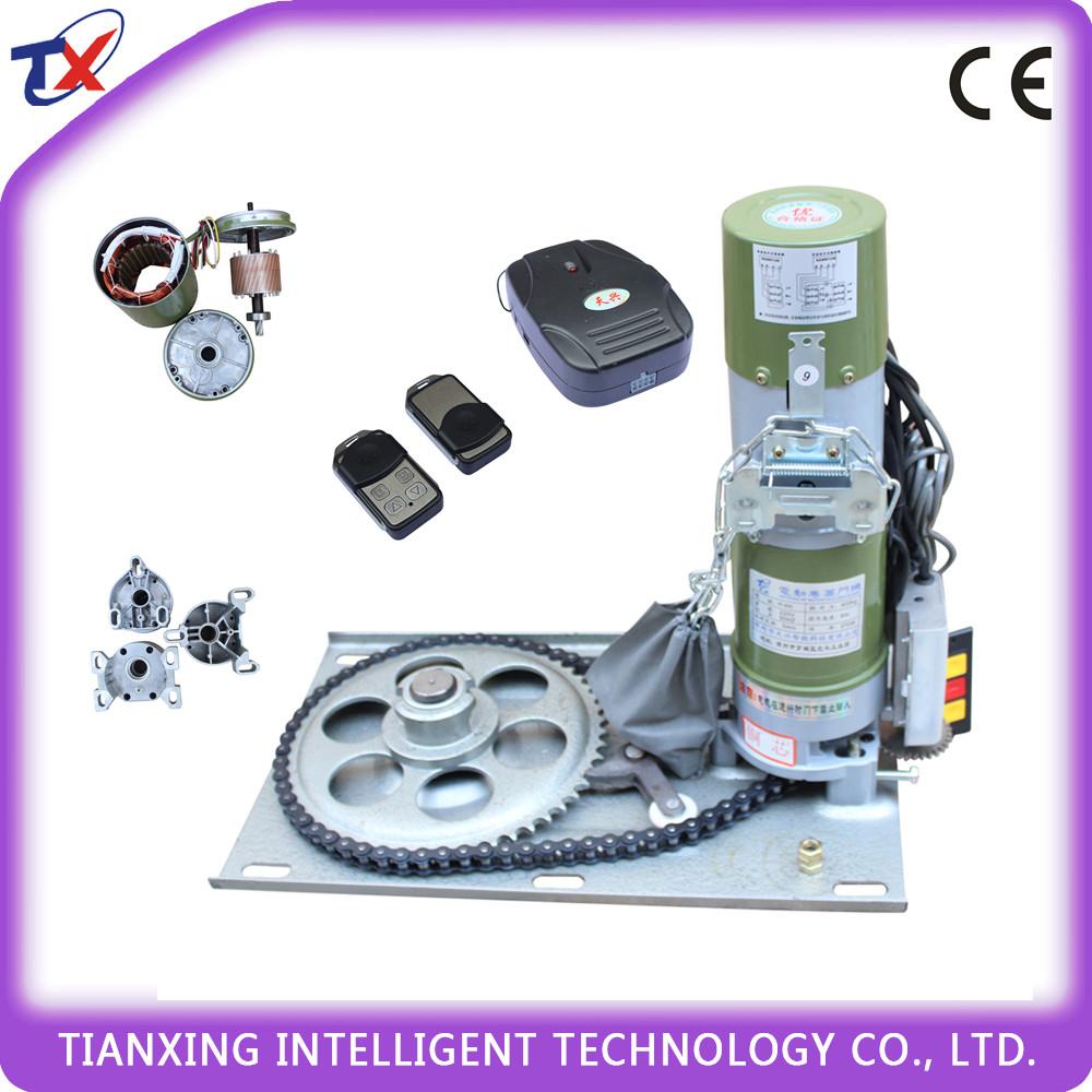 Lighting protection gear rolling shutter motor buy gear for Rolling shutter motor price