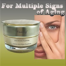 Dark Circles Wrinkle Removal Cream with Dual Function