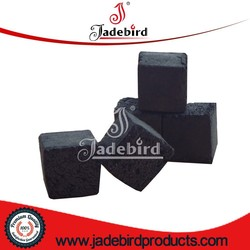 tablets with hole high quality coco coal