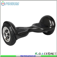 10inch 2 wheels Hover Board two wheel self balancing electric scooter