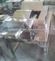 GFSJ Series high-efficient fruit cutter&cutting machine