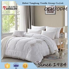 2015 Hot Sale Comforter Luxury High Quality Duvet Comforter Cotton Comforter