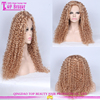 New design curly lace front wigs for white women wholesale cheap wigs for white women