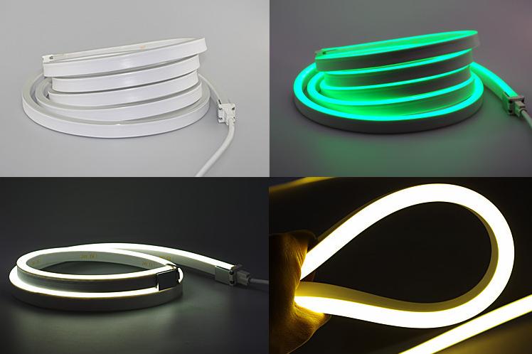 2835 led flat neon rope light led light 120v 230v waterproof 20160531093353002g aloadofball Image collections
