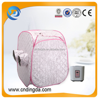 wholesale 2 persons new model portable health care sauna