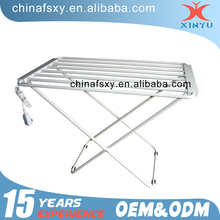 Outdoor Furniture General Use and Metal Material folding clothes dryer