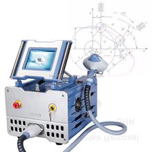 Mini IPL laser hair removal machine/ hair removal elos machine