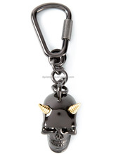 Ghosts Skull Creative Skeleton Keychain for Halloween
