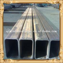 electric welded steel tube of ultrasonic testing
