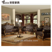 Wholesale Products China leather trend sofa