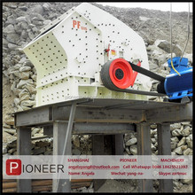 Competitive price Coal mining impact crusher machine price from shanghai