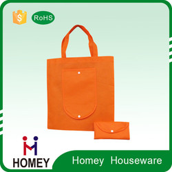 New Arrival Factory Price Odm Recycle Foldable Shopping Bag