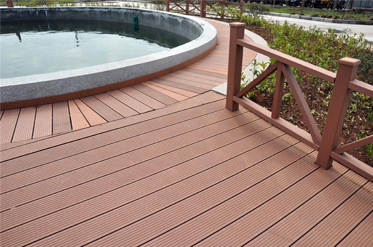 plastic composite decking outdoor flooring view outdoor deck floor