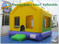 inflatable bouncy for children,kids inflatable bouncy jumping castle,simple & cheap bouncy castle