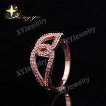 Jewel Rings Cheap Fashion Jewelry Made in China Fine Jewelry China