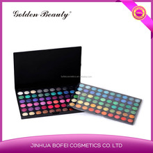 2015 NEW 120 color shiny wholesale makeup eyeshadow palette