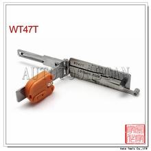 Smart Auto elija WT47T 2 en 1 decodificador y selección herramientas para Saab LS01063