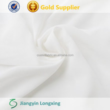 290T down proof lining fabric for down quilt china factory