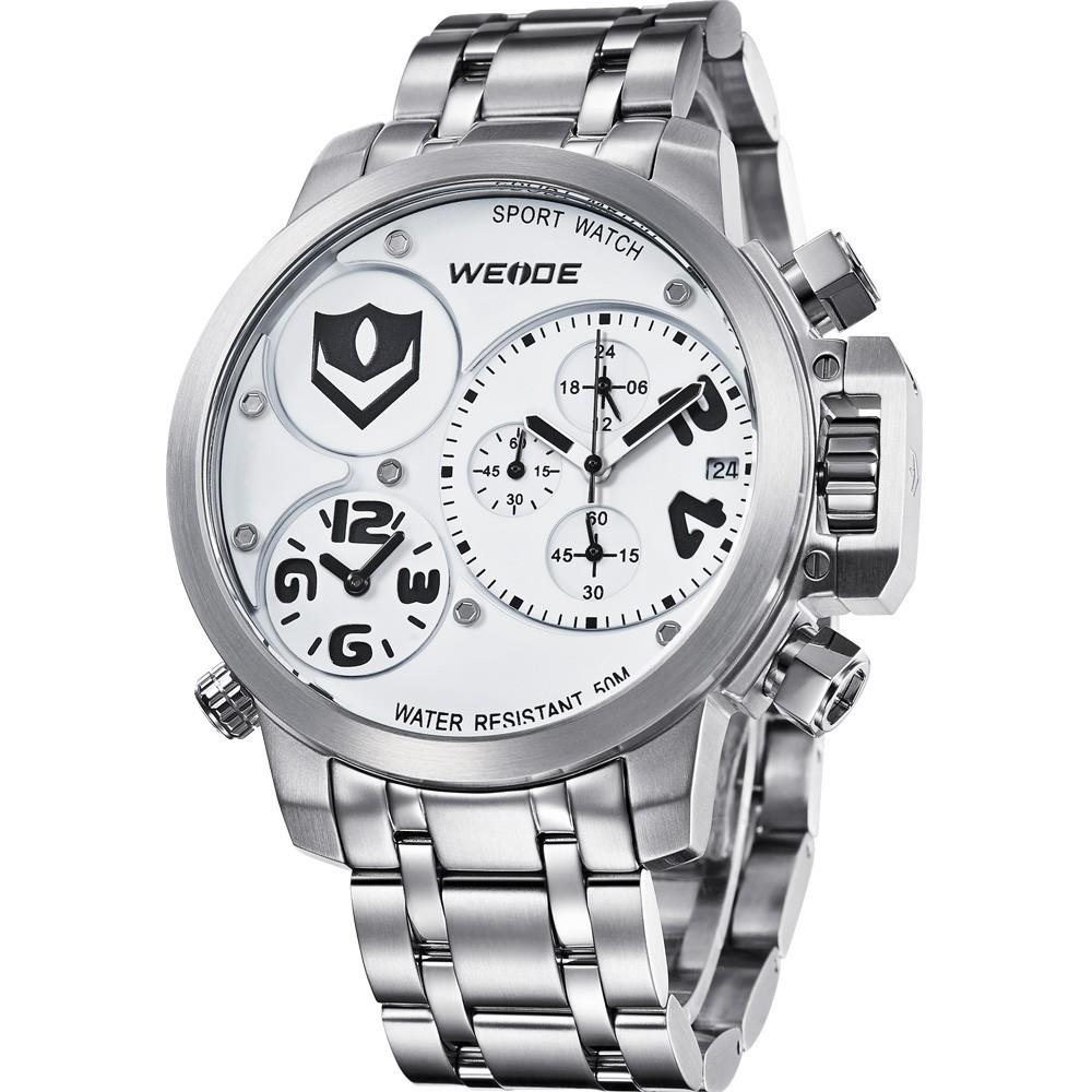 new 2015 weide brand name big waterproof watches