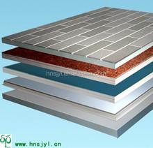 art laminate flooring\robina inovar laminate floor\hpl panel toilet partition