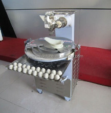 In stock good service JW-120A type pizza dough ball rolling machine