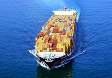 sea freight shipping china to canada